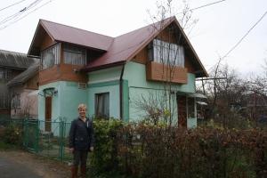 Mama's house2