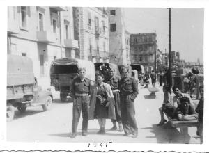 Italy Army photo