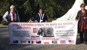Kresy siberia banner